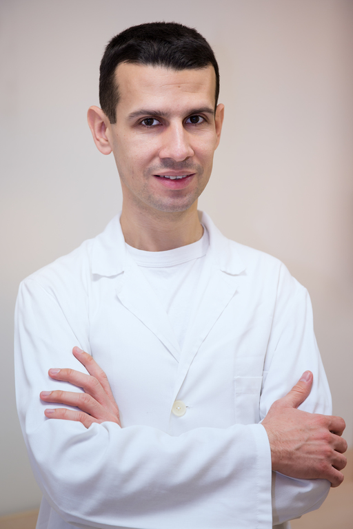 Dr. Georgiev - Dentist in Burgas