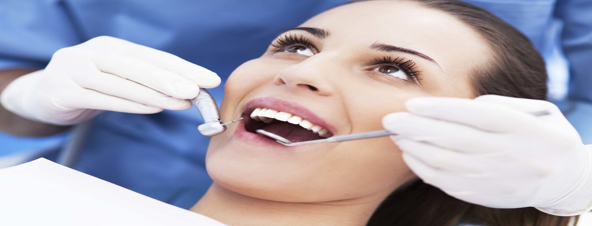 Зубной Врач Д-р Георгиев - Стоматолог Бургас - Пломбы