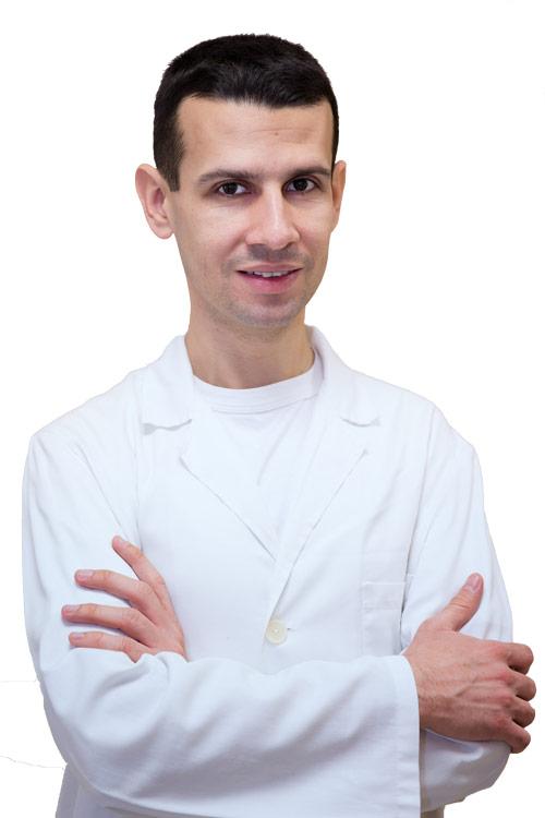 Д-р Георгиев - Стоматолог Зъболекар Бургас - Кабинет5