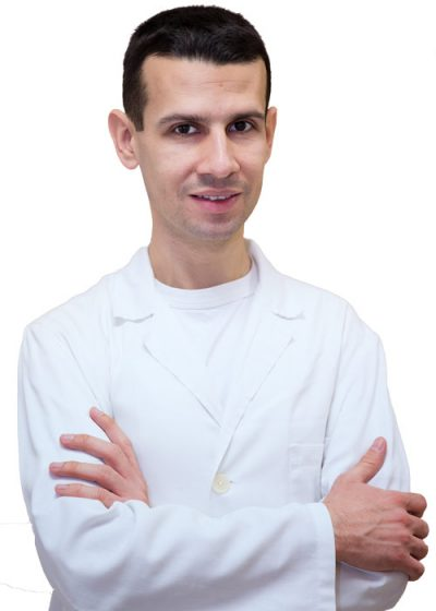 D-r Kamen Georgiev - Stomatolog-Zubnoy Vrach-Burgas