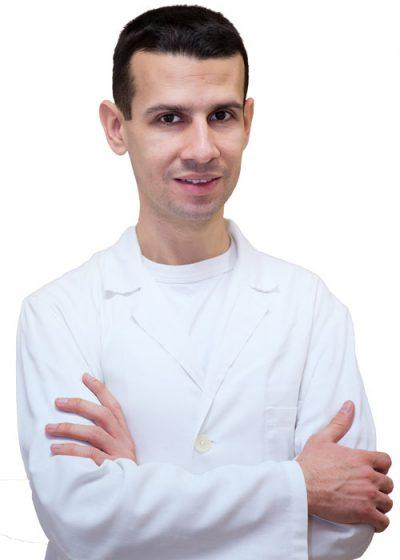 D-r Kamen Georgiev - Zahnarzt Burgas