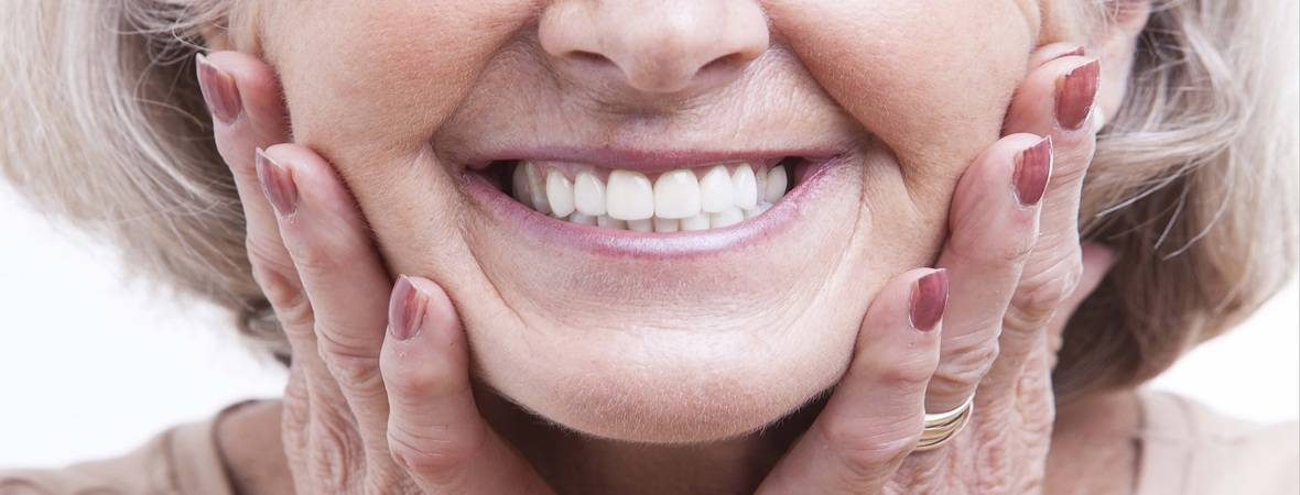 Dr. Georgiev - Dentist in Burgas - dentures
